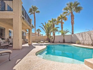 NEW! 4BR Las Vegas Home 10 Mins from The Strip!