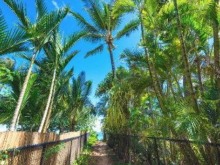 Anini Beach Property- Beach Access Just Across the Street! Great for Families