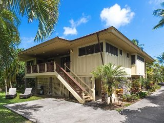 Anini Beach Property- Beach Across the Street! Great for Families - TVNC#4255