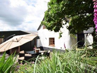 ROSEA Cottage in South Molton, Barnstaple