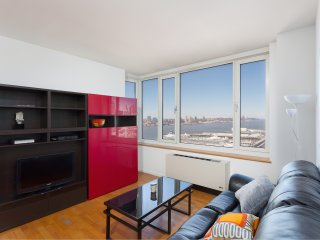 High End Midtown 1br by Times Square, New York City
