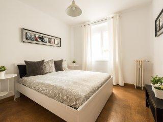 Acogedor apartamento en Madrid centro