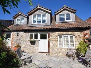 DOLLY Cottage in Bath, Doynton