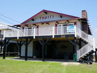 Tahiti House 3807 Private Home
