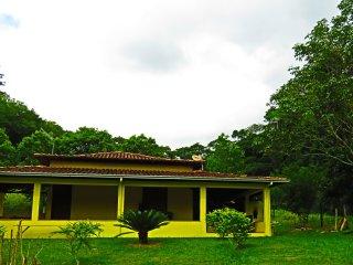 Casa de campo, Sitio Recanto Aguas Claras