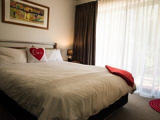 Perth City Apartment