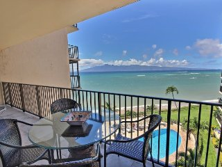 4401 Lower Honoapiilani Condo #B502 ~ RA145003