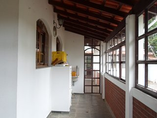 Chácara em condomínio fechado, Ibiúna-SP