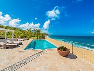 La Vie en Bleu, Sleeps 2, St. Maarten-St. Martin