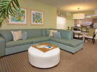 4/24-4/28 BEAUTIFUL 3 bedroom SUITE NEAR DISNEY!!! WYNDHAM STAR ISLAND RESORT!