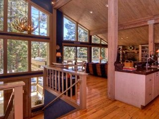 Cozy Tahoe Mountain Retreat ~ RA3429, Incline Village