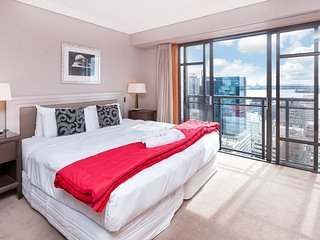 Serviced Apartment Hotel Accommodation Downtown Auckland City - 1