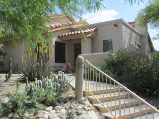 May - Nov 2018 - $1000/mo for High Desert Luxury in Tucson's Catalina Foothills
