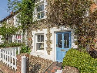 Burnham Cottage