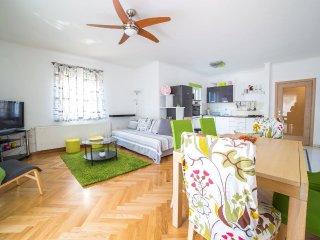 Apartman Santa Lucia Kostrena