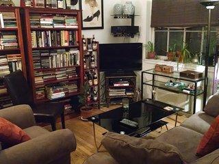 The Perfect Chelsea Studio