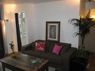 Tres bel appartement calme et lumineux à 5 minutes de Paris