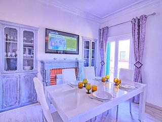 Luxury 3 bedr. apartment in Palma Centre! Plaza Olivar. Ideal for up to 6., Palma de Mallorca