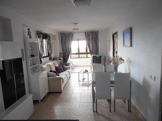 Appartement 50 m van zee Torrevieja