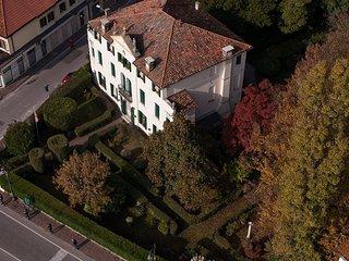 B&B Villa Allegri von Ghega
