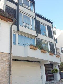 Luxus-Apartment mit wunderschonem Panoramablick