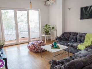 Skopje Center Apartment 2