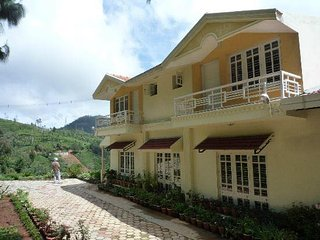 Ecorganic Pinewood Retreat Near Ooty
