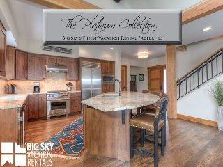 Big Sky Resort | Homestead Chalet 5 Claim Jumper