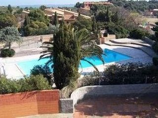 House near Leucate pond w/ pools, Fitou