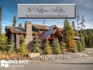 Big Sky Private Home | Big Dog Lodge