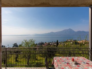 Cosy Torri Apartment - Incredibile Vista Lago
