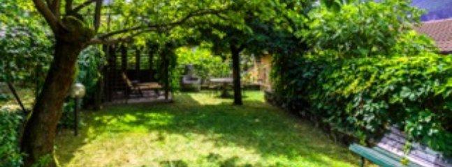 your gorgeous peaceful garden