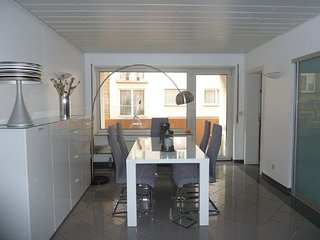 Stunnning Business Apartment with garage,Wifi, Mannheim