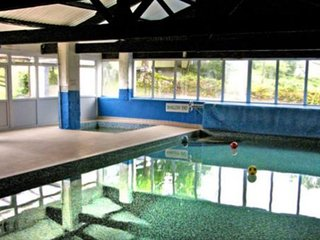 Family Holiday Complex with Leisure Facilities West Wales Nr New Quay Sleeps 12, Llandysul