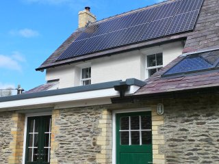 school house Bed and breakfast - eco friendly, Pencader