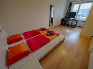 ZH Ivory - Letzigrund HITrental Apartment Zurich