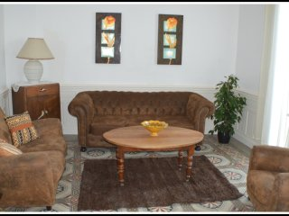 Béziers Appartement de Caractère 2 Chambres Style Art Déco, Beziers