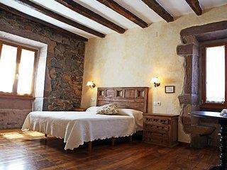 Donamaria_Gaztelu, Casa Rural por Habitaciones