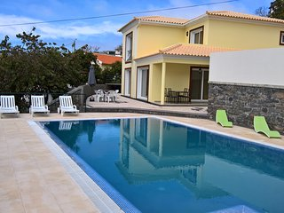 Villa Dubai in Madeira
