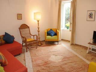 Italian apartment 20 mins from
