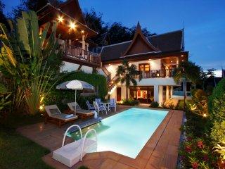 Baan Yin dee Villa Patong