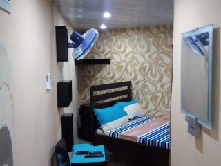 Ikeja Short-lets Lagos 1 Bedroom Studio Apartment