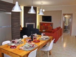 Antria Villa, Daratso Chania Crete