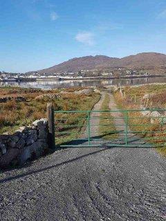 Inishnee- Roundstone