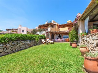 709 Villa with Seafront Pool in Porto Cervo