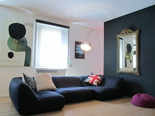 Awesome Design apartment in Trastevere