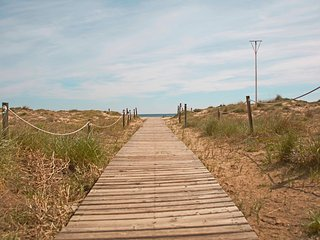 ApartUP Canet Beach II