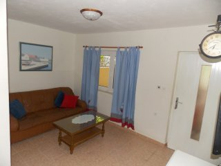 Spacious two bedroom apartment in Kanica