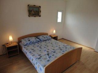 Apartments Zoran - Apartment 3 (2401-3), Povljana