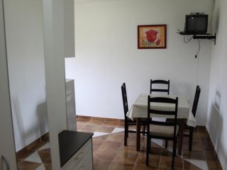 One bedroom apartment in Povljana